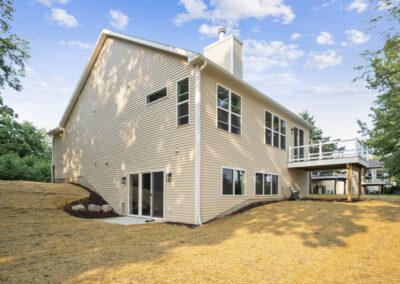 East Lansing Home Builders 22