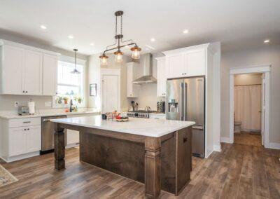 East Lansing Home Builders 2020 Cross Creek 8