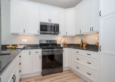 East Lansing Home Builders 2020 Webberville 9