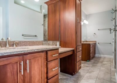 East Lansing Home Builders Bathroom 19702710