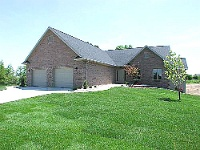East Lansing Home Builders Exterior Image 3