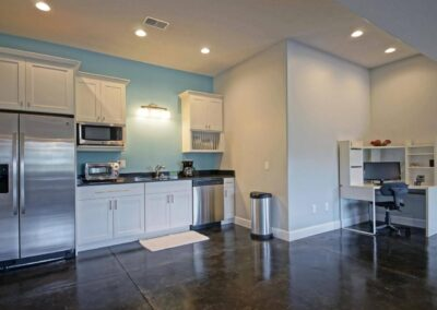 East Lansing Home Builders Kitchen 11223511