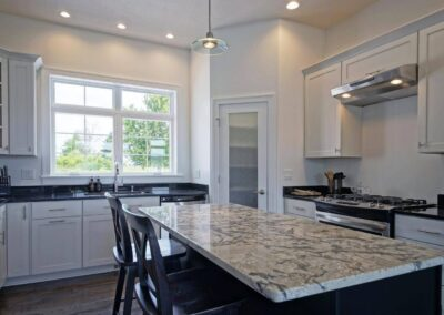 East Lansing Home Builders Kitchen 11958183
