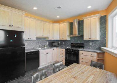 East Lansing Home Builders Kitchen 19243094