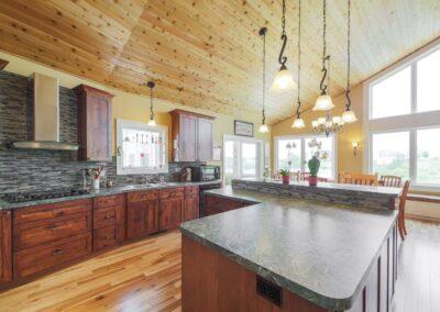East Lansing Home Builders Kitchen 19667460