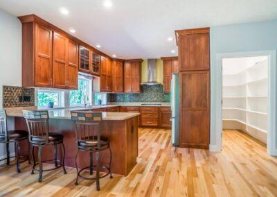 East Lansing Home Builders Kitchen 19667633