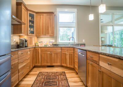 East Lansing Home Builders Kitchen 35439710