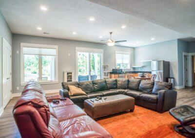 East Lansing Home Builders Living Room 35362848