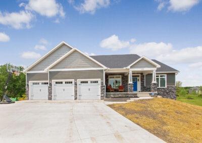 Mason Mi New Homes 478 1