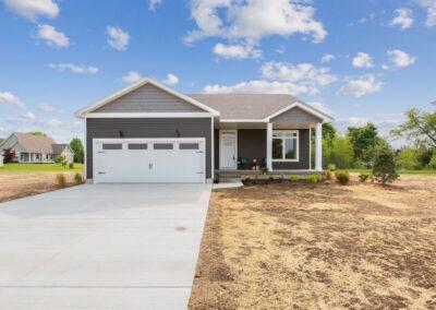 Webberville Mi New Homes 2820 1