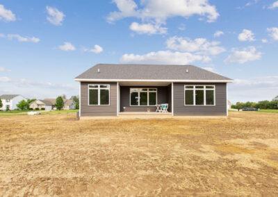 Webberville Mi New Homes 2820 29