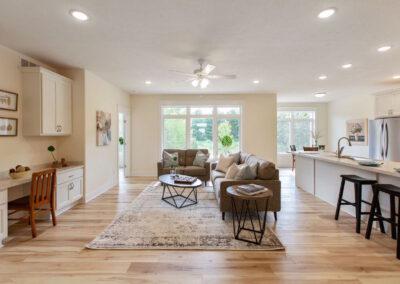 Webberville Mi New Homes 2820 3