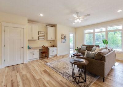 Webberville Mi New Homes 2820 4