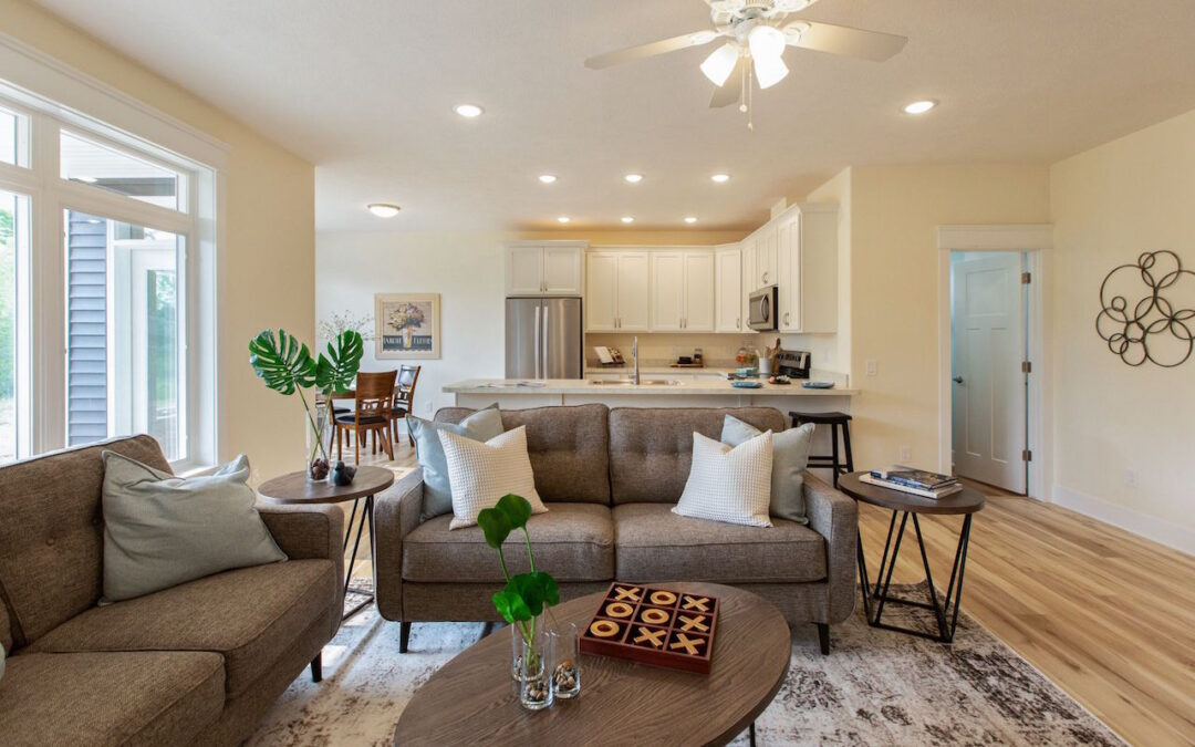 Homes For Sale Lansing | Should I build my home myself?