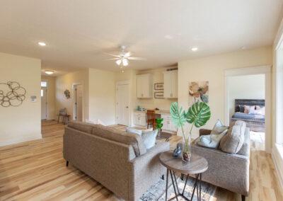 Webberville Mi New Homes 2820 8