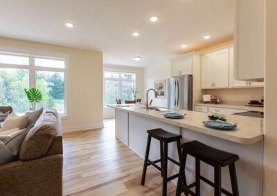 Webberville Mi New Homes 2820 9